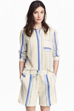 Bawełniane szorty | H&M