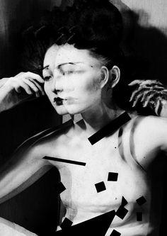 … by Japanese Photographer - Sayaka Maruyama, 2010. °