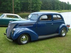1937 Ford Sedan Maintenance of old vehicles: the material for new cogs/casters/gears/pads could be cast polyamide which I (Cast polyamide) can produce