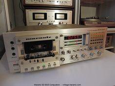 MARANTZ SD-8020