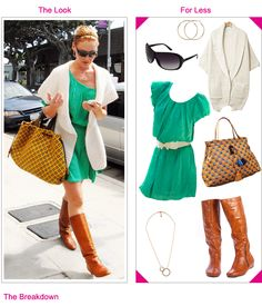 Katherine Heigl – Get The Celebrity Look For Less