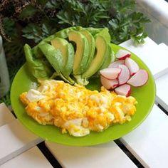 DIETETYCZNE SERNICZKI Z PATELNI - Jemy i nie tyjemy. Kuchnia według Sylwii Cobb Salad, Tacos, Mexican, Ethnic Recipes, Food, Diet, Essen, Meals, Yemek
