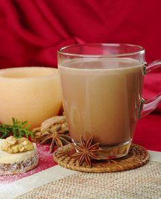 Old Fashioned Hot Chocolate Recipe