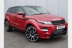 Land Rover Range Rover Evoque Land Rover Range Rover Evoque Overfinch Gts - £46,990