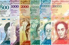 ¡ENTÉRESE! Bancos privados ya tienen en su bóvedas el nuevo cono monetario (5 cosas que debes saber) - http://www.notiexpresscolor.com/?p=122005