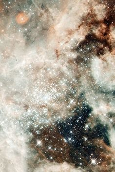 Turbulence in a Star Forming Region The nebula's sparkling centerpiece is a giant, young star cluster named NGC 2070, only 2 million years old. Its stellar inhabitants number roughly 500,000. The...