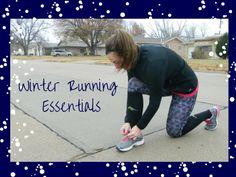 The Top 5 Winter Running Essentials #run #ProCompression