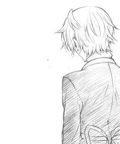 Sad Oz / Pandora Hearts