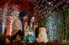 Newly Married, Got Married, Royal Blue Lehenga, Sabyasachi Sarees, Wedding Ceremony, Wedding Day, Self Design, Wedding Function, Reception Party
