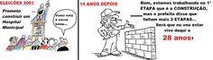 Charles Araujo: BOATOS: HOSPITAL DE SANTA FILOMENA PODE LEVAR MUIT...