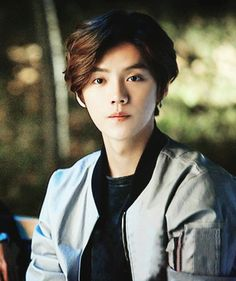 The Witness - Luhan