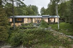 Gallery of The Slender House / MU Architecture - 2