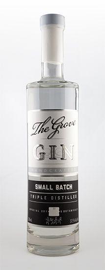 The Grove Gin