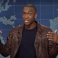Hot: See Jay Pharoah's impressions of Kevin Hart Dave Chappelle and more on SNL