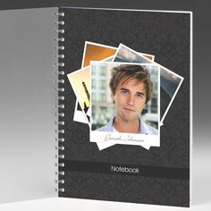 I Just Love It Personalised Photo Upload Notebook Personalised Photo Upload Notebook - Gift Details. Ideal for recognising your notebook in the office or bringing a smile to your face when you?re writing down bright ideas recipes thoughts and dream http://www.MightGet.com/january-2017-11/i-just-love-it-personalised-photo-upload-notebook.asp