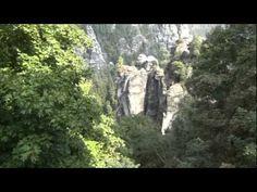Highlights of Erzgebirge