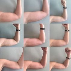 How 1 workout routine got rid of my arm flab in 12 weeks. I got rid of my arm flab in just three months and using only 5 pound weights! It only takes 15 minutes, 4 times a week to get toned arms. Sport Fitness, Fitness Diet, Health Fitness, Summer Fitness, Muscle Fitness, Workout Fitness, Mens Fitness, Woman Fitness, Free Fitness