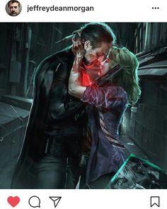 """Ontem foi confirmado que teremos o Flashpoint no universo cinematográfico da DC, e o nosso """"Negan"""" postou essa foto, lembrando que ele interpretou o pai de Bruce em Batman Vs Superman! �� #flashpoint #brucewayne #joker #martha #bvs #flash #negan #benaffleck #ezramiller #dceu #laurencohan http://misstagram.com/ipost/1565408225493518888/?code=BW5cny5BAoo"""