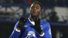 Welcome To Jeffade's Blog: Everton look to Lukaku as Moyes returns