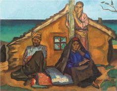 Ana Barton: Unul aruncă piatra-n lac. Art Database, Ap Art, Kitsch, Art History, Abstract Art, Digital Art, The Incredibles, Drawings, Illustration