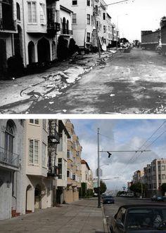 San Francisco  Bay Area earthquake, 25 years later