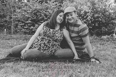 Raleigh Maternity Photographer JC Raulston Arboretum Gabrielle Elyse Photography www.gabrielleelyse.com