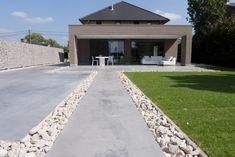 terras gepolierde beton combinatie - Google zoeken