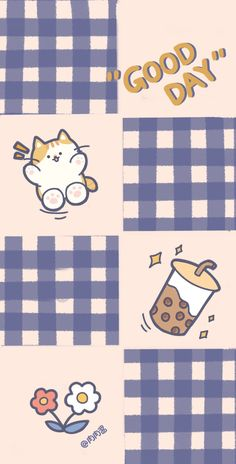 Cute Pastel Wallpaper, Cute Patterns Wallpaper, Aesthetic Pastel Wallpaper, Kawaii Wallpaper, Cute Wallpaper Backgrounds, Pretty Wallpapers, Wallpaper Iphone Cute, Aesthetic Wallpapers, Iphone Wallpaper