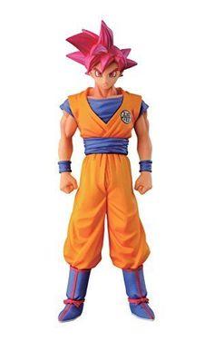 Collectible-Dragon-Ball-Z-6-Super-Saiyan-Son-Goku-Figure-Son-Goku-Action-Figure
