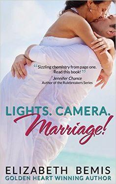 Lights. Camera. Marriage!: A Sudden Falls Romance - Kindle edition by Elizabeth Bemis. Romance Kindle eBooks @ Amazon.com.