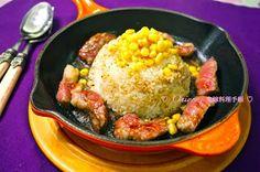 Pepper Lunch 鐵板餐(附食譜)
