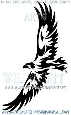 temporarytatt … Tribal Tattoos und Tattoo Designs Kunst mit Tribal, Flo … www.temporarytatt … Tribal Tattoos and Tattoo Designs Art with Tribal, Flo … … Tribal Tattoos, Tribal Eagle Tattoo, Eagle Tattoos, Wolf Tattoos, Trendy Tattoos, Tribal Art, Tatoos, Celtic Tattoos, Geometric Tattoos