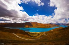 Lake Manassarovar is a freshwater lake in the Tibet Autonomous Region, 940 kilometres from Lhasa. To the west of it is Lake Rakshastal; to the north is Mount Kailash.