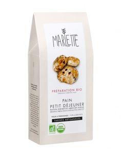 Pain raisin-noisette-abricot-figues par MARLETTE pour la Bonne Box