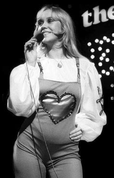The Pretty Blonde of ABBA: 22 Beautiful Photos of Agnetha Faltskog in the and Early ~ vintage everyday Abba Sos, Stockholm, Frida Abba, The White Album, The Most Beautiful Girl, Gorgeous Lady, Anna, Female Singers, Celebs
