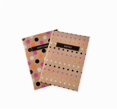 Inky Co notebooks yum