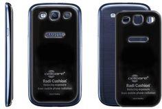 Cellsafe Samsung Galaxy SIII Radi-Cushion