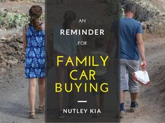 How to Buy A Car Your Whole Family Can Fall In Love With?