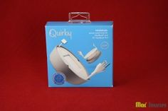 Quirky's Power Curl Power Cord Wrap Review