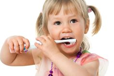 The BEST Natural Ways to Prevent Cavities - Double the Batch Kids Health, Oral Health, Dental Health, Dental Care, Teeth Health, Healthy Teeth, Healthy Kids, Eat Healthy, Healthy Living