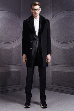 Viktor & Rolf Fall 2014 Menswear Collection Slideshow on Style.com. New Years Eve