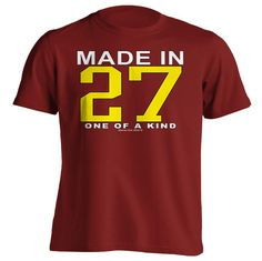 Mens 89th Birthday T-Shirt