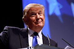 """Donald Trump: Antonin Scalia """"Was One of the Best of All Time, Didn't Legislate From the Bench"""""""