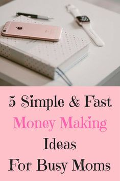Money making ideas/work from home moms/jobs for moms/extra income/make money from home