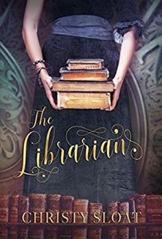 The Librarian — Christy Sloat http://writersrelief.com