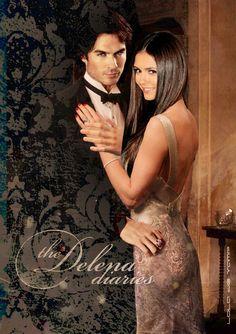 The Delana Diaries | Elena Damon | The Vampire Diariesfilmed in Georgia