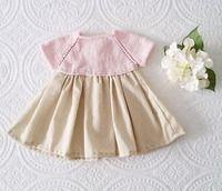 Patrones :: miloti y punto Knitting For Kids, Baby Knitting, Crochet Baby, Dress Skirt, Flower Girl Dresses, Wedding Dresses, Clothes, Women, Chart