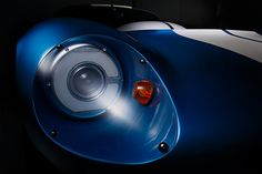 The Renovo Coupe by Renovo Motors