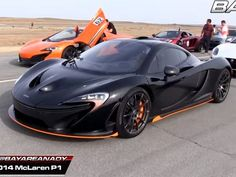 What Happens When You Drag Race A McLaren P1 vs A 650S? (VIDEO) The McLaren 650S almost stands a chance when the P1 somehow fails to properly accelerate. This made the 650S pretty happy and confident, except…    It only lasted for a few moments as the P1 quickly catches up and wins. On the second try, the P1 at a speed of 179 mph simply obliterates the 650S...