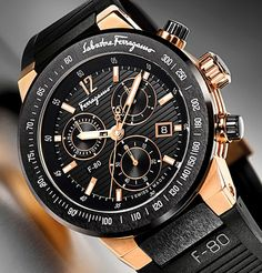 salvatore ferragamo watches - Google Search